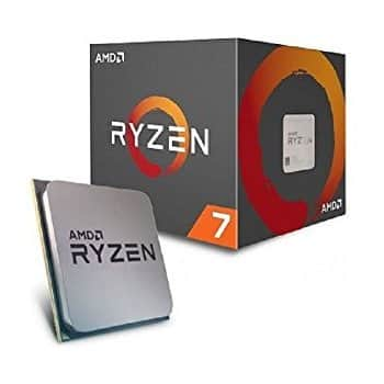AMD Ryzen 7 1700X 3.4GHz Eight-Core AM4 Processor $298.99
