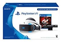 PlayStation VR - Gran Turismo Sport Bundle - 25% OFF $299