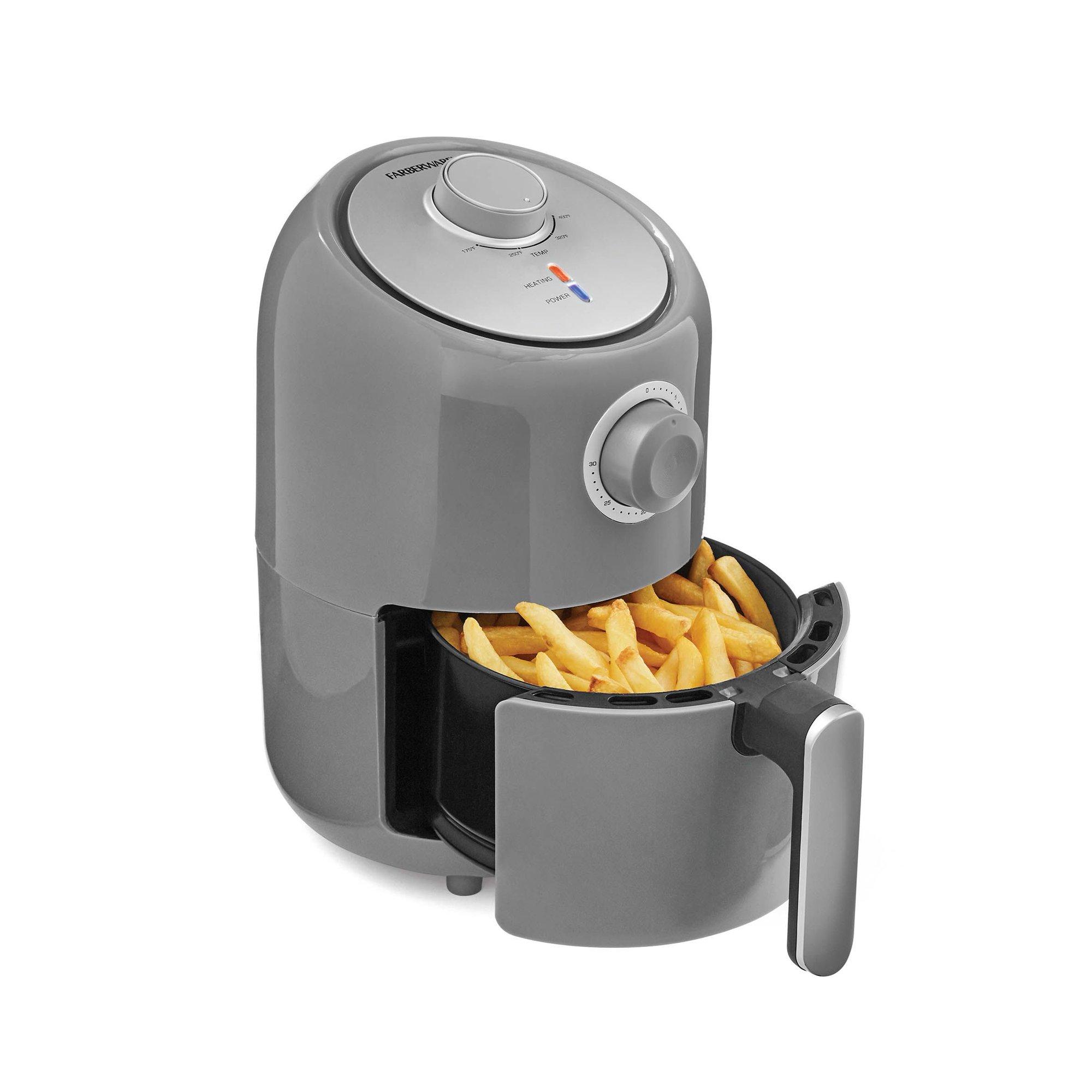 Farberware 1 9qt Air Fryer Grey 29 88