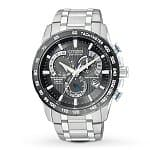 Citizen Men's AT4010-50E Titanium Dress Watch for $313 + many more 30% off (Amazon, new subscribers only)