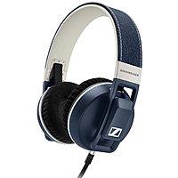 Amazon Deal: Sennheiser Urbanite XL Over-Ear Headphones - Denim $169.99 Amazon