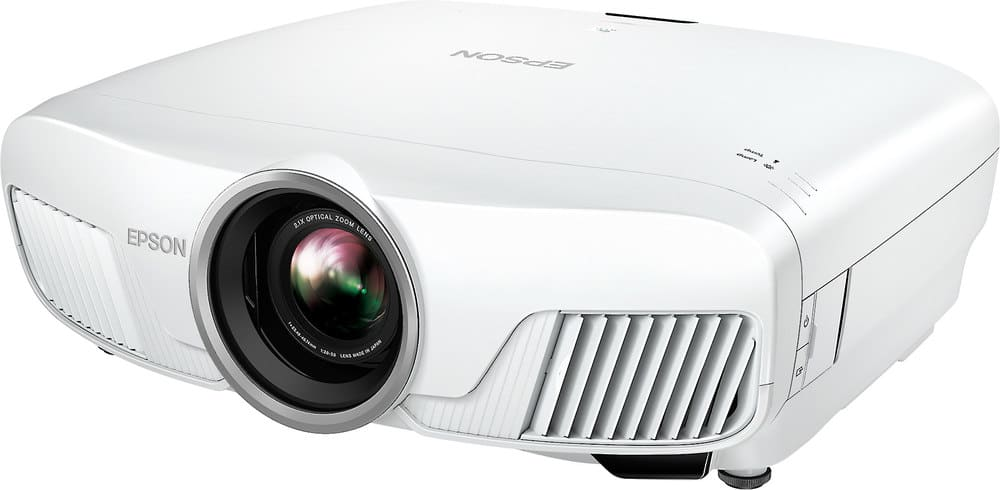 Epson Home Cinema Projector $300 Instant Rebate Ends today! 3100 or 3700 or 4000