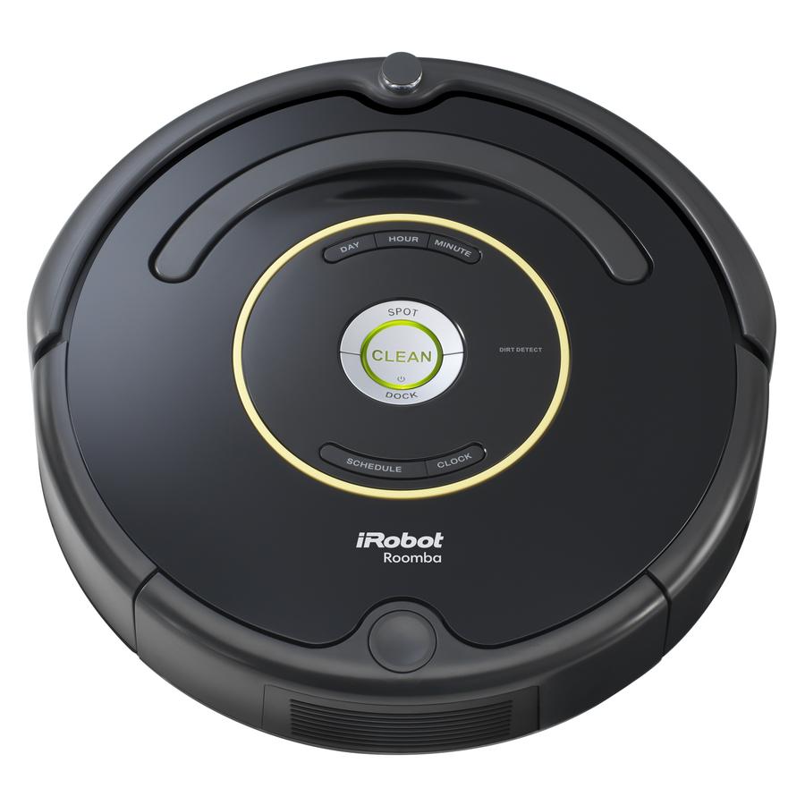 iRobot Roomba 650 Robot Vacuum $279