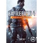 Battlefield 4 Premium PC $24.99 Origin