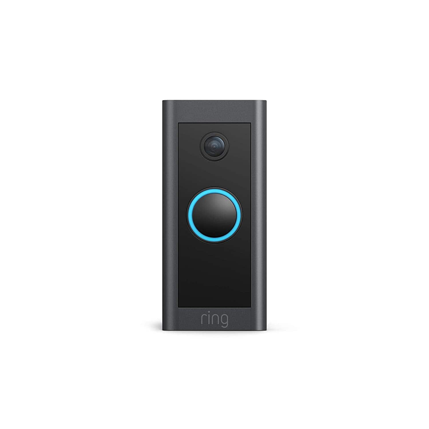 Ring Video Doorbell Wired 2021 release $59.99 with Amazon