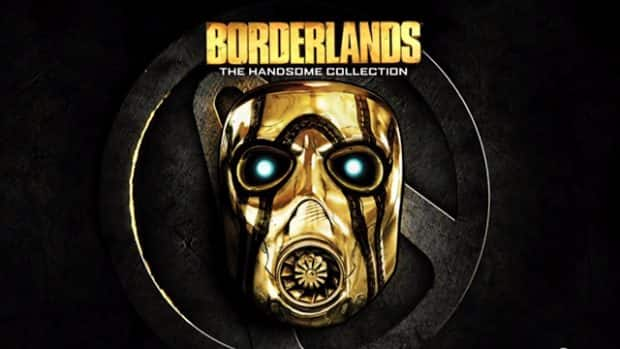 Borderlands: The Handsome Collection $18.62