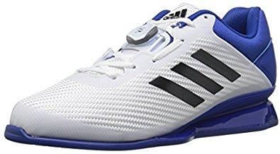 "Adidas Leistung 16 ii 2.0 Weightlifting shoe 1"" Heel Lift $157.50. Originally $225"
