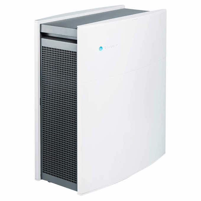 BlueAir Classic 405 Air Purifier with HEPASilent Technology $375 (free shipping)