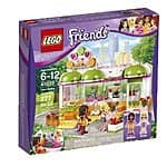 LEGO Friends Heartlake Juice Bar - $21 + Free Ship with Prime or Free Ship with $35+ order for Non-Prime Members