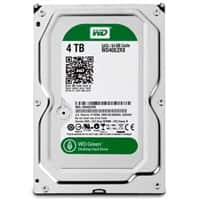 "Micro Center Deal: WD 4TB 3.5"" Desktop Internal Hard Drive Mainstream Green at Micro Center $129.99 plus $5.99 shipping"