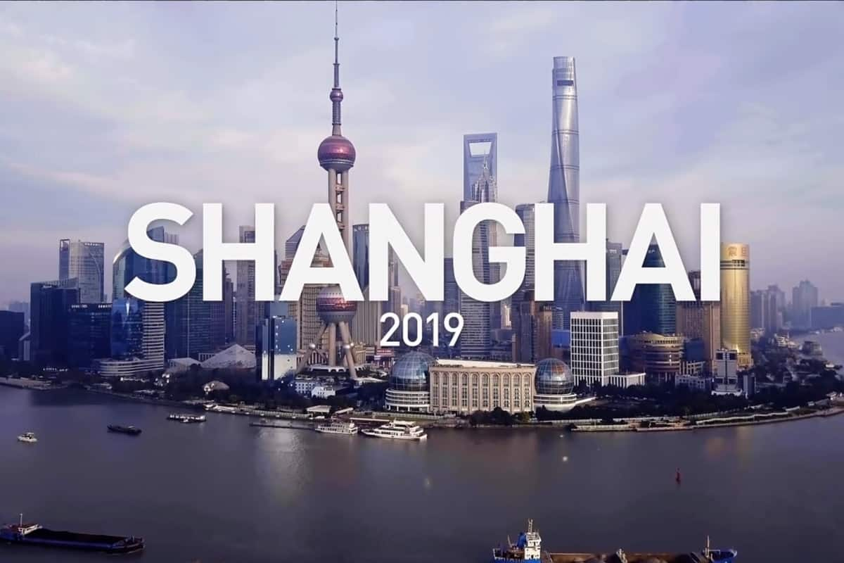 Seattle (SEA) to Shanghai (PVG) non-stop RT flights on Hainan Airlines- Travel Period AUG-DEC 2019 $493.99