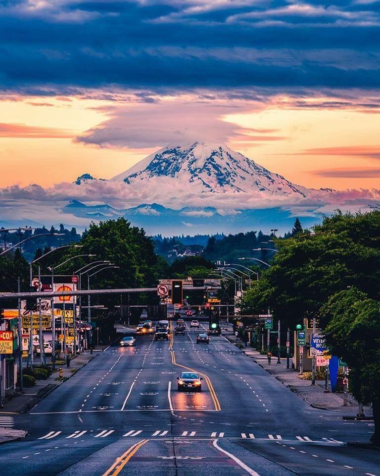 Alaska / Delta: San Francisco / San Jose to Seattle non stop RT flights for