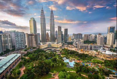 New York (EWR) to Kuala Lumpur (KUL) round trip fares in ANA for $509