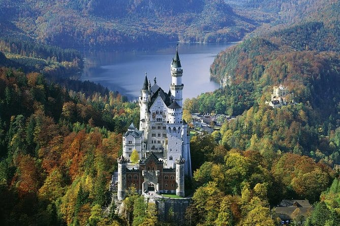 Fort Lauderdale, Florida to Frankfurt, Germany round trip fares for $371