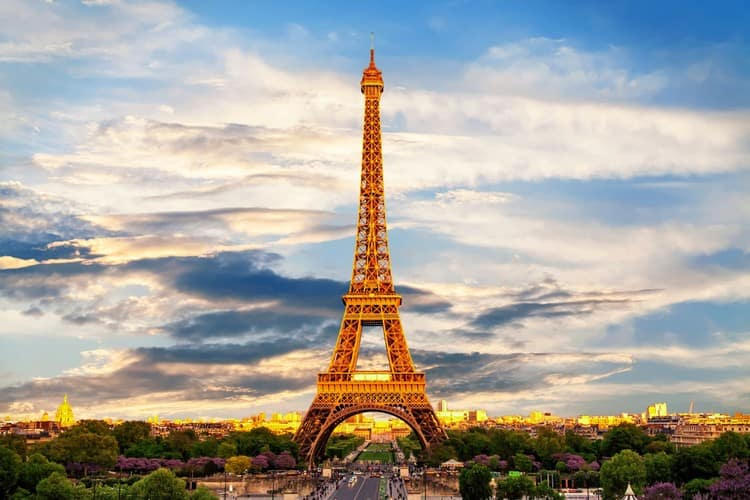 Los Angeles to Paris RT non stop fares in Norwegian from $373