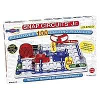 Snap Circuits Jr. SC-100 $20.99 + Free Shipping from Target