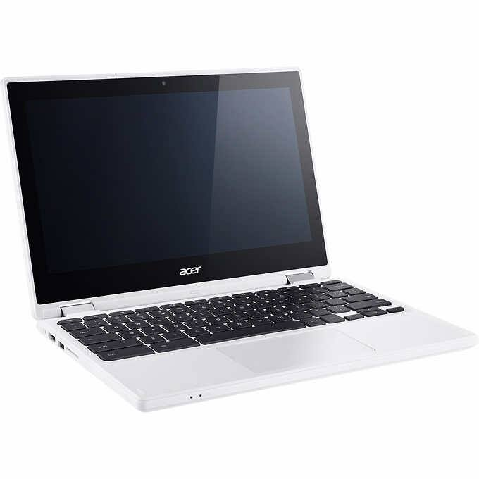 Acer R11 2-in-1 Chromebook - Intel Celeron - Costco $199.99 or cheaper w/ coupon