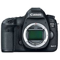 eBay Deal: Canon 5d Mark III ebay deal is back on $1999