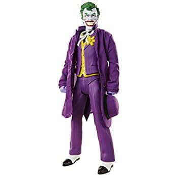 BIG-FIGS Tribute Series 18-Inch The Joker 13.51  Amazon