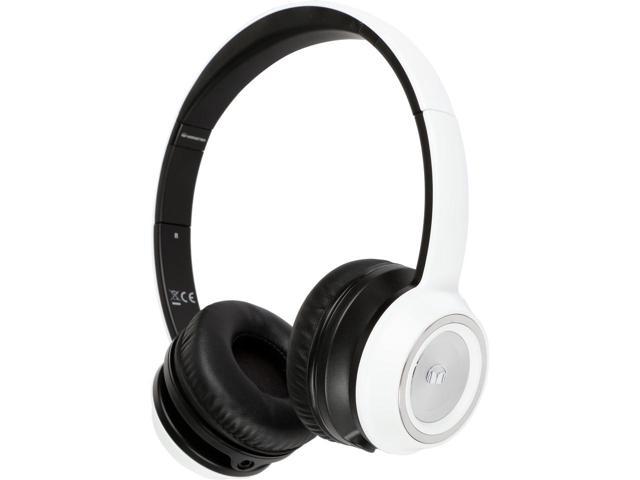 Monster NTUNE On-Ear Headphones (White) $19.95 shipped at Newegg