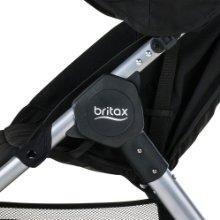 Britax B-Agile Single Stroller $139 Red/Grey/Green, Double Stroller $239 - Amazon/Walmart