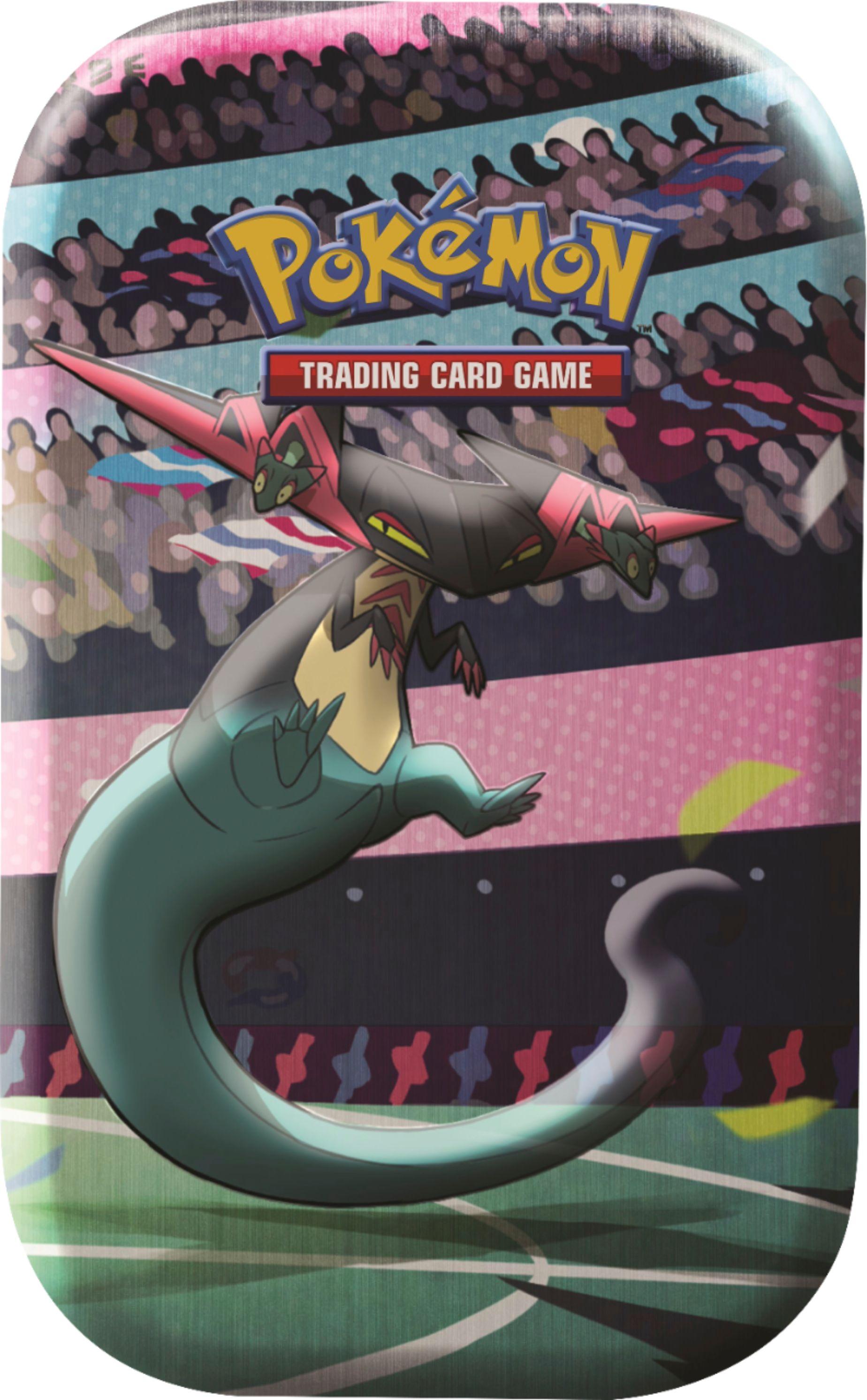 Pokémon TCG: Galar Power Mini Tin 210-82740 - Best Buy $8.99