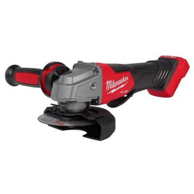 Milwaukee M18 2880-20 Grinder Tool only w/ Battery hack at home depot $100.76