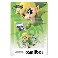 Target Deal: Toon Link Amiibo IN STOCK Target.com!!