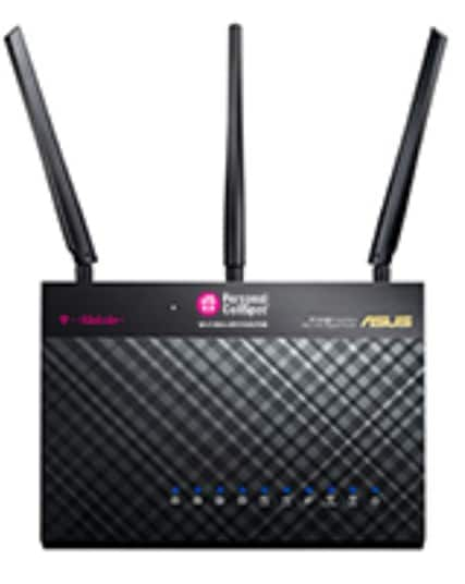 T-Mobile Personal CellSpot AC Router by Asus - Free for postpaid ($25 deposit)