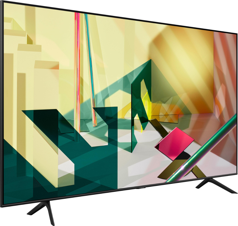 "Samsung - 82"" Class Q70T Series QLED 4K UHD Smart Tizen TV $1799.99 at Best Buy"