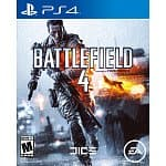 Battlefield 4 for PS4/Xbox One/360 $42.77/$41.25/$29.99 +$20 back in SYWR points or Assassins Creed 4 PS4 $48 @Kmart