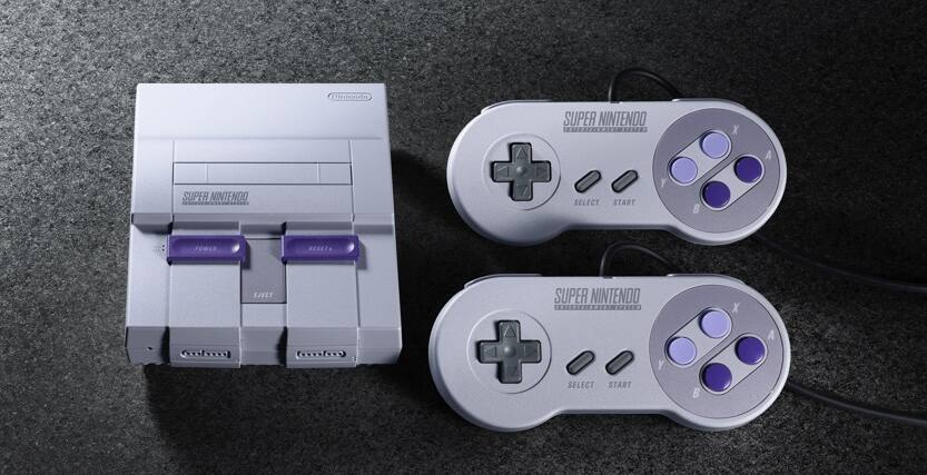 SNES available through Amazon Instant Pickup YMMV $79.99+ tax