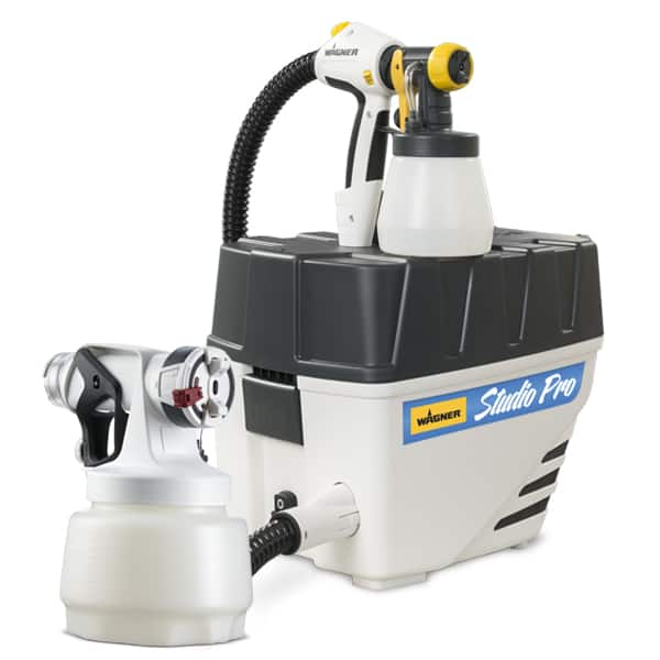 Wagner Studio Pro HVLP Stationary Sprayer - $120 after clipped coupon