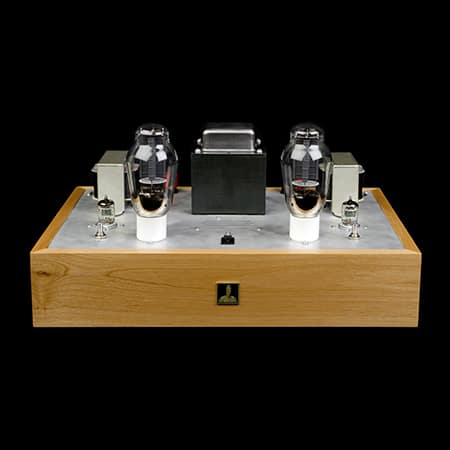 Bottlehead Kaiju 300B Tube Amplifier $1574 - Slickdeals net