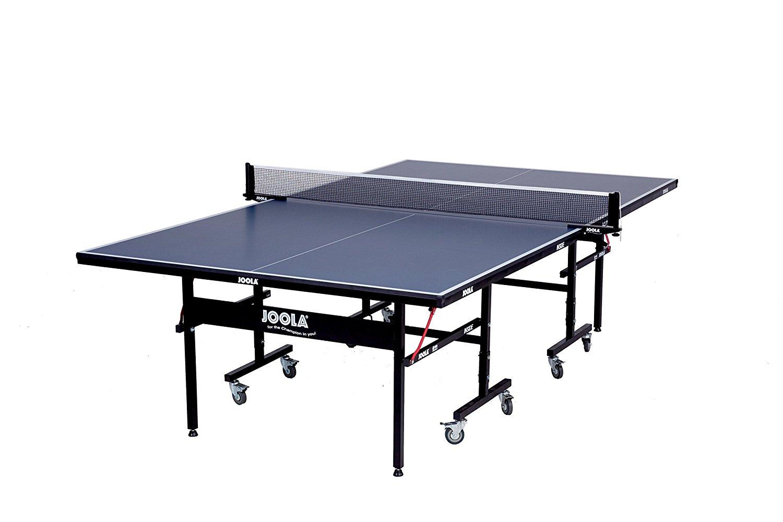 Joola Inside Table Tennis Table 15mm $300 at Amazon