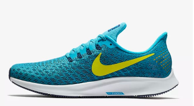 2f35ed52c Nike Men s Air Zoom Pegasus 35 Running Sneakers - Slickdeals.net
