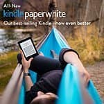 Amazon Student: All-new Kindle Paperwhite (3rd gen) - $99.99