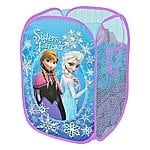Disney Frozen Merchandise Sale At Bed Bath & Beyond...Hats, Pillows, Ponchos, Umbrellas, Throws