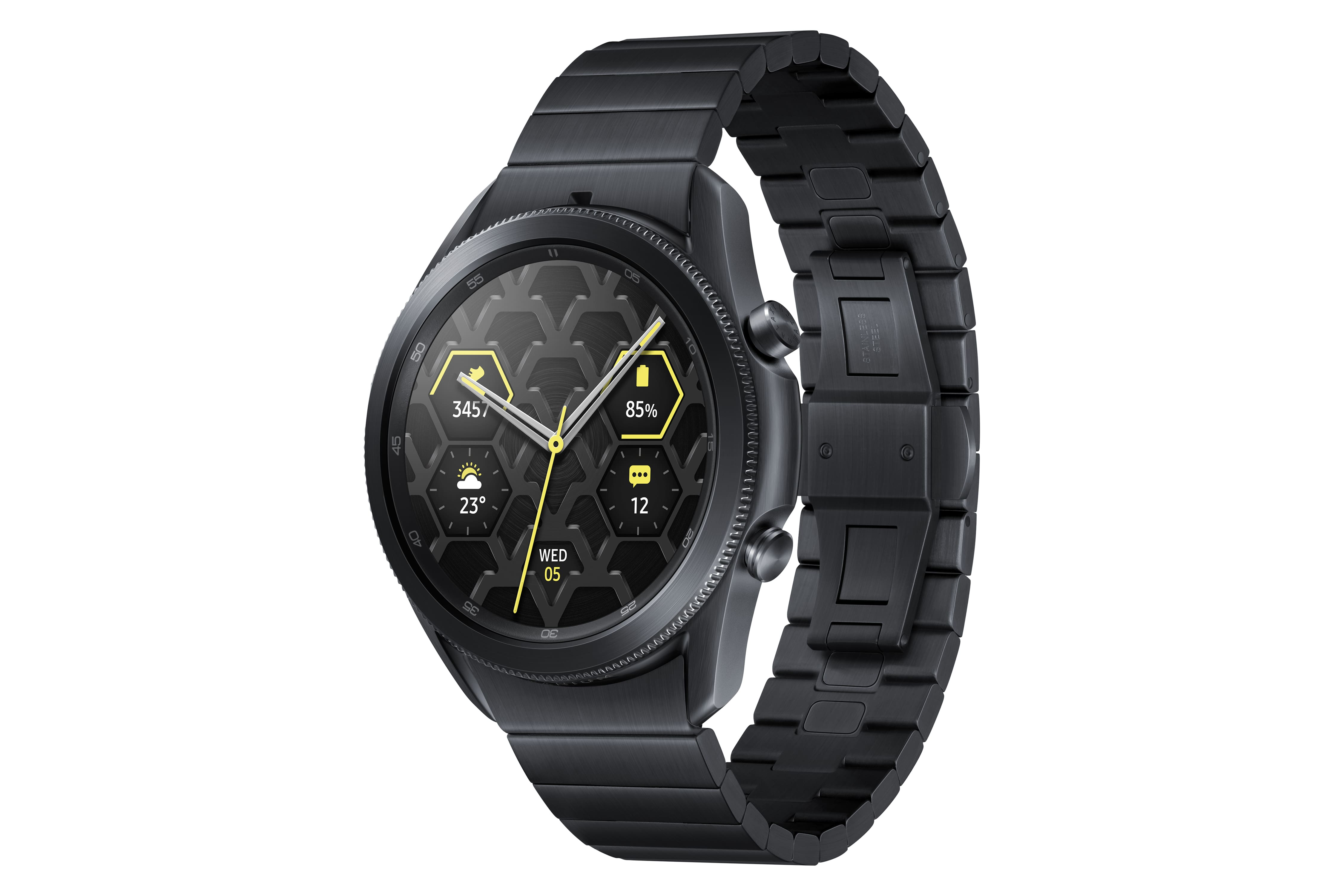 Galaxy Watch3 Titanium 599 99