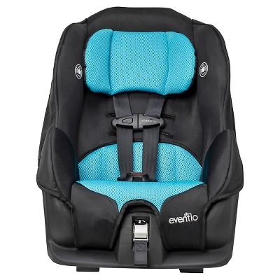 Evenflo Tribute LX Convertible Car Seat - Neptune $49.99+FS