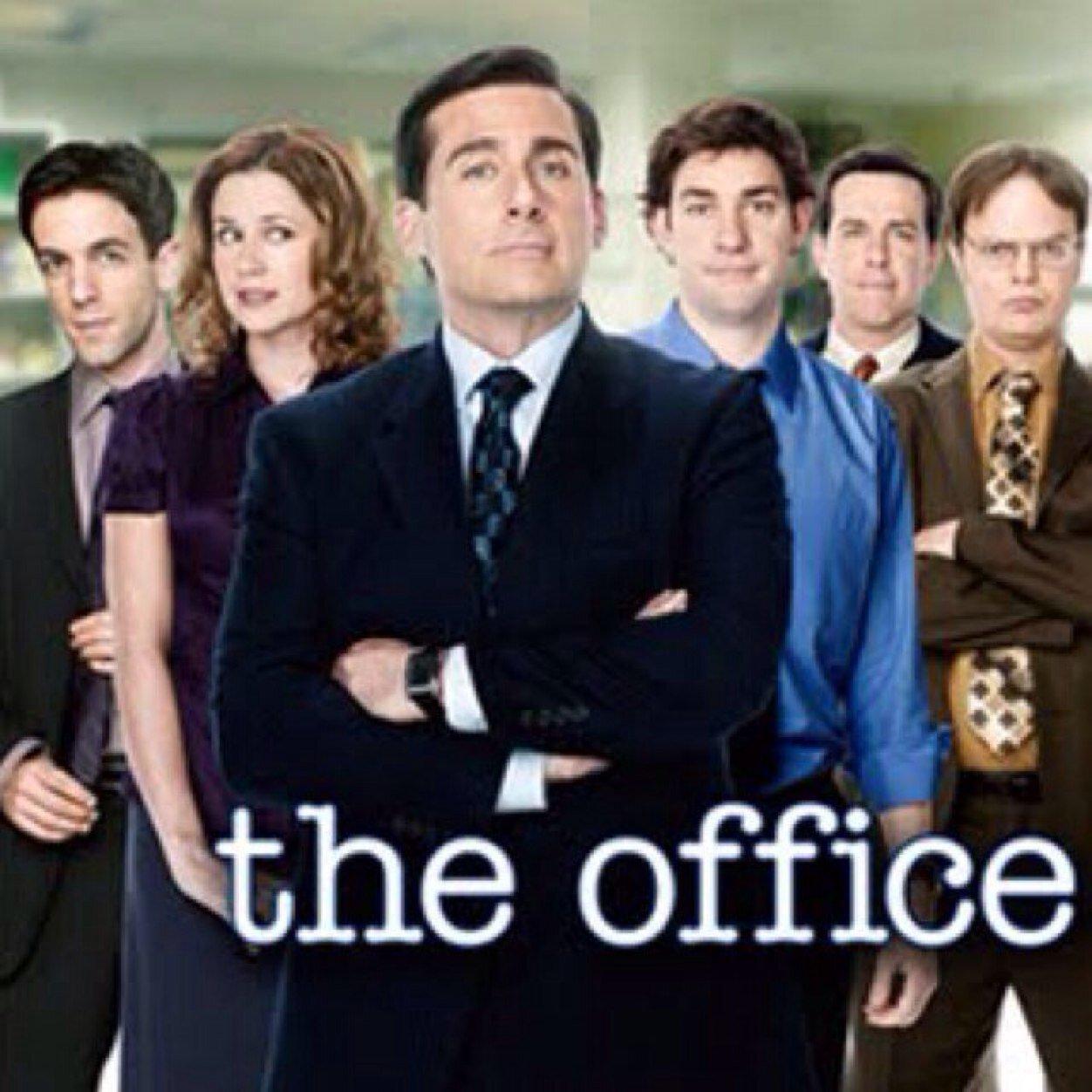 The Office Us Tv Show Season 1 9 10 Each