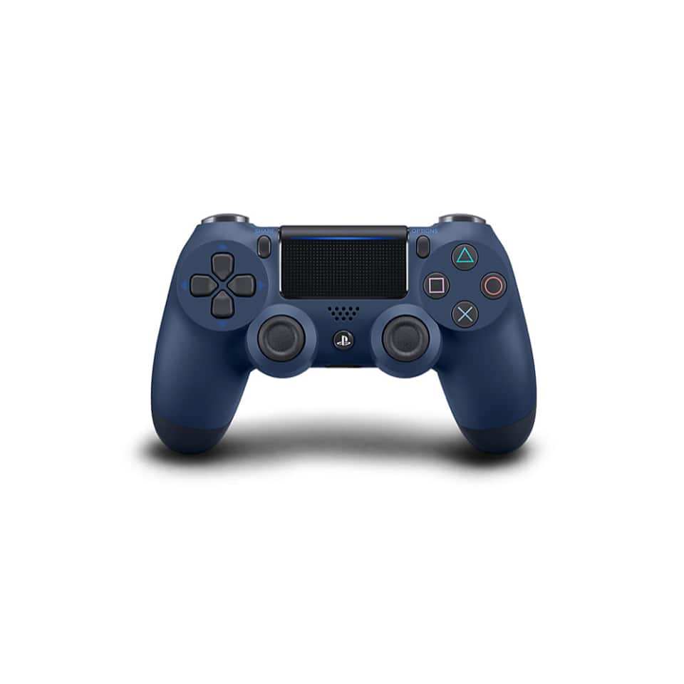 Sony - DualShock 4 Wireless Controller for PlayStation 4 $37.49