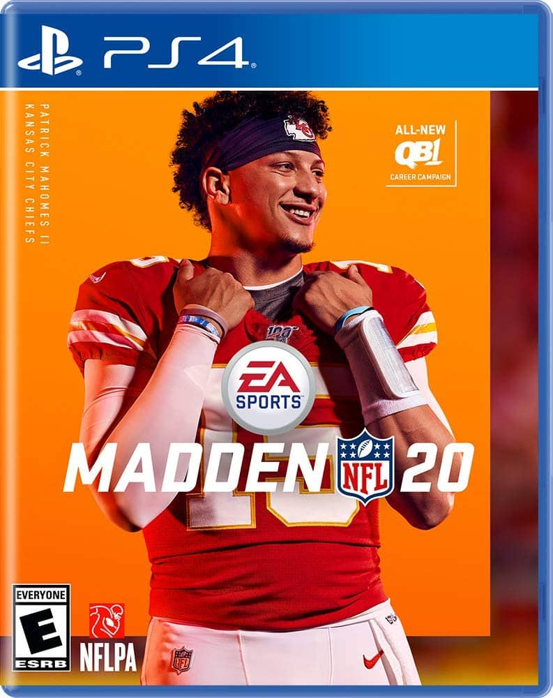 Madden NFL 20 + Doritos Bag $15 OFF + FS