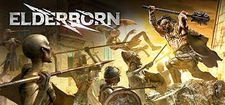 ELDERBORN 20% @Steam $15.99