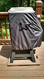 ($19.51) Masterbuilt 20101114 Universal Smoker Leg Extension Kit