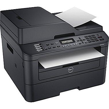 Dell Multifunction Wireless Mono Printers e514dw @ $59.99 and e515dw @ 79.99 at Staples
