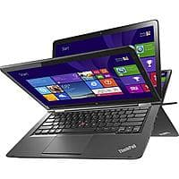 Lenovo Deal: Lenovo ThinkPad Yoga 14 laptop - 840m, i5-4210u, 8GB ddr3l, AC 7260 - $887.99