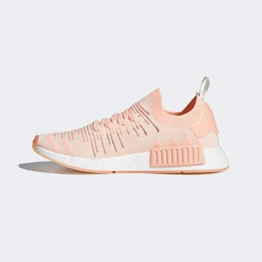 timeless design 04f99 f3987 adidas Women's NMD_R1 STLT Primeknit Shoes - Page 3 ...