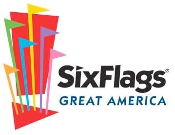 Six Flags Great Adventure - One Day Ticket - $27.99 + Tax