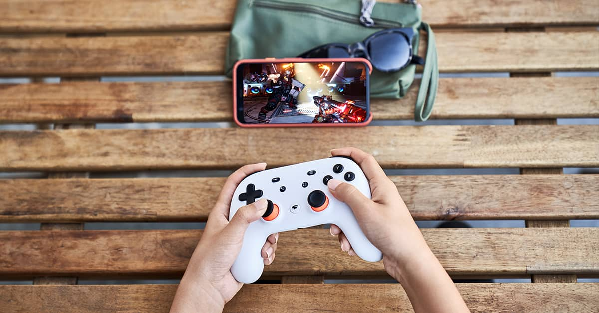 6 months free Stadia Pro and $20 Stadia Premiere Edition for certain AT&T Customers